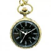 【ラスト1点】Classic Pocket watch Black