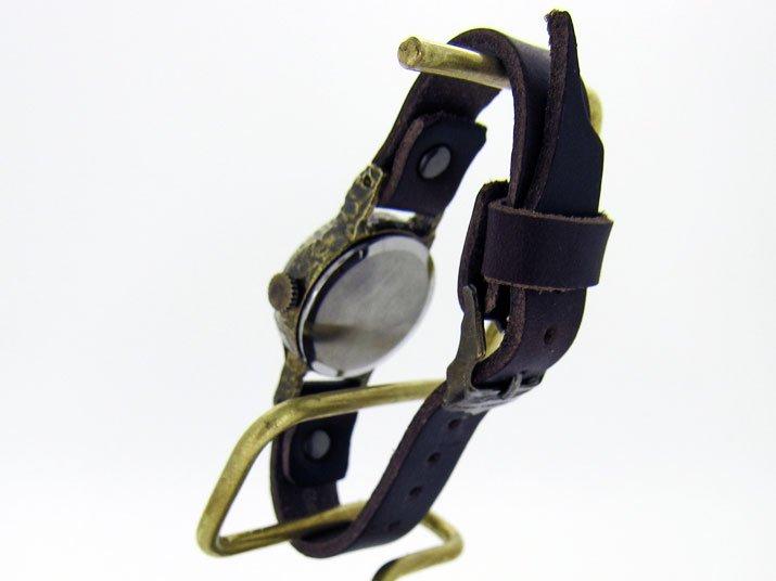 アゲハ蝶の腕時計 Classic Wristwatch SS-size Papilioninae