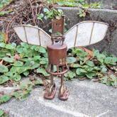 ウケンムケン Steampunk 「ロボット25号」