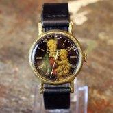 【受注】聖母マリアの腕時計 Classic Wristwatch L-size Maria