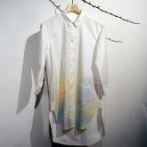 Long shirts ロングシャツ|PHABLIC×KAZUI ファブリック×カズイ