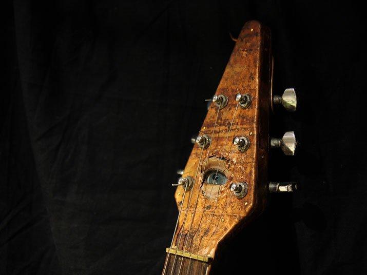 Mantam マンタム エレキギター MANT V2 マンタV2