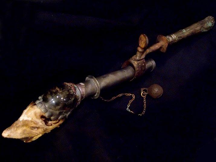 Mantam マンタム 「終わりの杖」