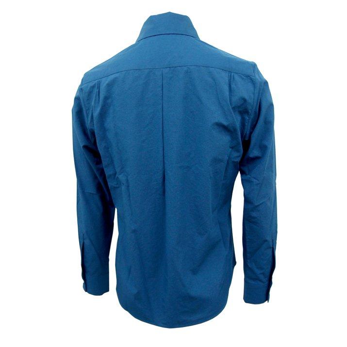 Basic shirts ベーシックシャツ PHABLIC×KAZUI ファブリック×カズイ