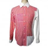 Assorted Basic shirts A アソートベーシックシャツ|PHABLIC×KAZUI ファブリック×カズイ