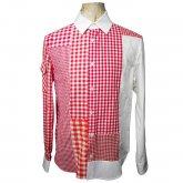 Assorted Basic shirts D アソートベーシックシャツ|PHABLIC×KAZUI ファブリックバイカズイ