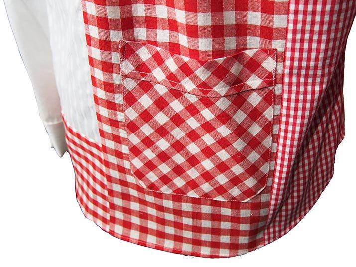Assorted Basic shirts アソートベーシックシャツ|PHABLIC×KAZUI ファブリック×カズイ