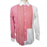 【40%OFF】Assorted Basic shirts B アソートベーシックシャツ|PHABLIC×KAZUI ファブリックバイカズイ