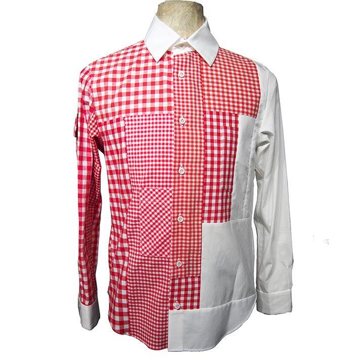 Assorted Basic shirts アソートベーシックシャツ PHABLIC×KAZUI ファブリック×カズイ