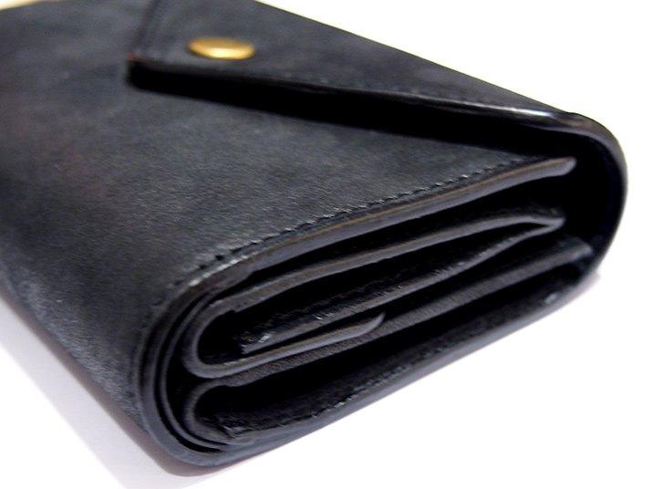 EEnse アンサ wallet ウォレット 三つ折り財布