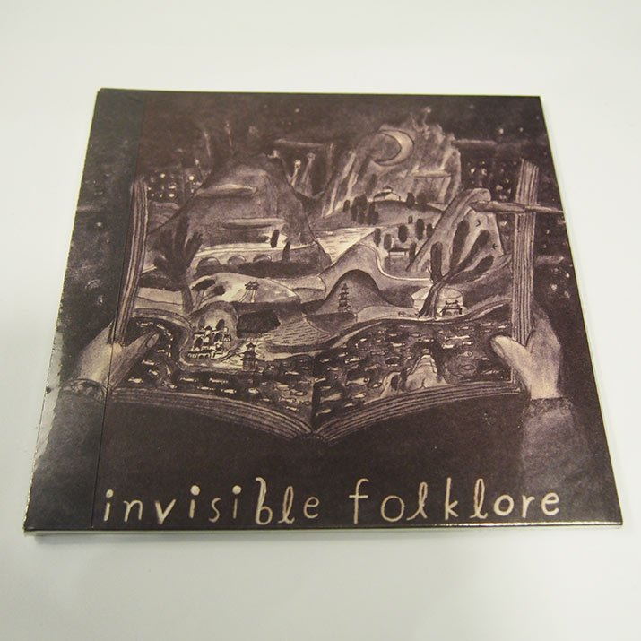 Invisible Folklore オムニバス
