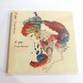N-qia エヌ-キア / Fringe Popcical 音楽CD