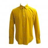 【30%OFF】Basic shirts ベーシックシャツ YELLOW|PHABLIC×KAZUI ファブリックバイカズイ