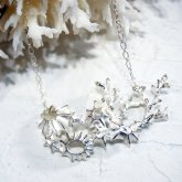 cocoon コクーン Sea jewelry-NC シージュエリー ネックレス
