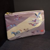 Ty & Co タイアンドコー MULTI CASE(L) マルチケース Unicorn-Dark Night-Beige