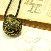 Caspol Glass 定榮政隆 Masataka Joei 私が宇宙に欲しい物 古びた教会にある十字架