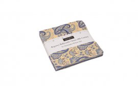 REGENCY BALLYCASTLE CHINTZ-42320PP