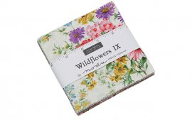 WILDFLOWERS IX-33380PP