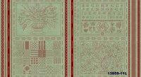 CHAFARCANI-パネル(1P 60cm)-13859-11L(リネン生地)(A-01)(A-08)