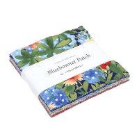 BLUEBONNET PATCH-33310PP