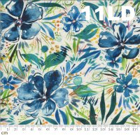 Moody Bloom-8442-11LD(リネン生地)(A-01)