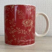 マグカップ - French General 花柄(moda home-cup-01)