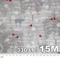 Forest Frost-33091-15M(グリッター加工)(D-02)
