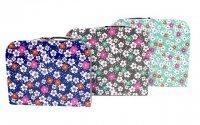 モダホーム 花柄 ペーパーBOX 3個組(moda home  Paperboard Suitcases-11)