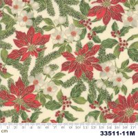 POINSETTIAS AND PINE-33511(A-03)