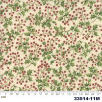 POINSETTIAS AND PINE-33514(A-03)