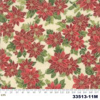 POINSETTIAS AND PINE-33513(A-03)
