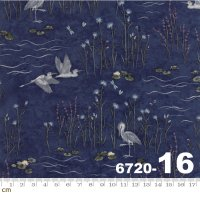 SUMMER ON THE POND-6720(E-04)