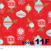 VINTAGE HOLIDAY FLANNEL-55160(D-01)