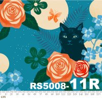RAYON 2019-RS5008(レーヨン生地)(D-02)