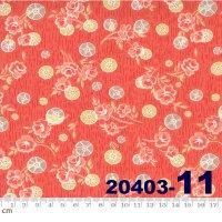 STRAWBERRIES & RHUBARB-20403(A-07)