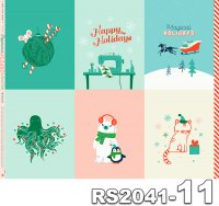 Peppermint Please-パネル(1P 約 95cm)-RS2041(A-03)<img class='new_mark_img2' src='https://img.shop-pro.jp/img/new/icons5.gif' style='border:none;display:inline;margin:0px;padding:0px;width:auto;' />