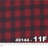 Yuletide Gatherings Flannels-49144-11F(A-04)