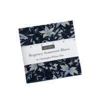 Regency Somerset Blues-42360PP