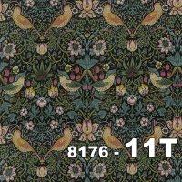 BEST OF MORRIS-8176-11T(オックス生地)(D-02)