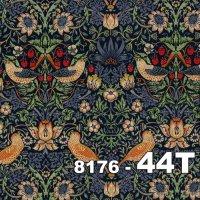 BEST OF MORRIS-8176-44T(オックス生地)(D-02)