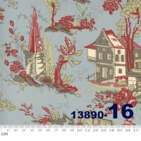 JARDIN DE FLEURS-13890-16(A-02)