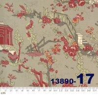 JARDIN DE FLEURS-13890-17(A-02)