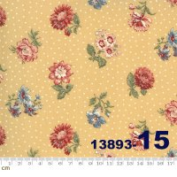 JARDIN DE FLEURS-13893-15(A-02)