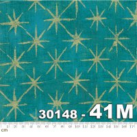 Grunge Seeing Stars Metallic-30148-41M(メタリック加工)(B-03)