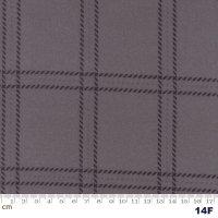WOOL AND NEEDLE FLANNELS �-1190-14F(フランネル)(C-01)