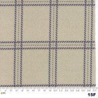 WOOL AND NEEDLE FLANNELS �-1190-15F(フランネル)(C-01)