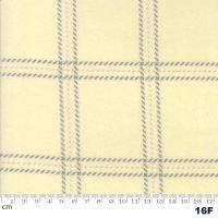 WOOL AND NEEDLE FLANNELS �-1190-16F(フランネル)(C-01)