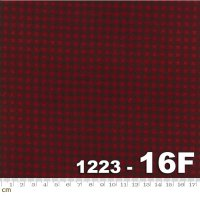 WOOL AND NEEDLE FLANNELS V-1223-16F(フランネル)(C-01)