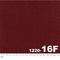 WOOL AND NEEDLE FLANNELS V-1220-16F(フランネル)(C-01)