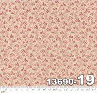 PETITE PRINTS-13690-19(D-03)